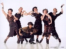 资料图片:保罗-泰勒舞团剧照 7