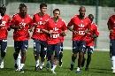 友谊赛-法国VS斯洛伐克 德甲红人里贝里领衔