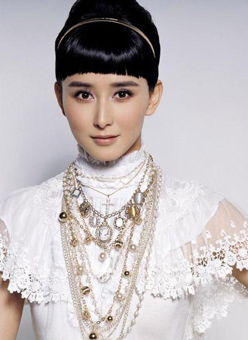 第十二届中国电影华表奖出席影人阵容 - 胡静