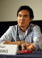 第十二届中国电影华表奖出席影人阵容 - 陈大明