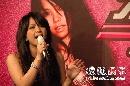 组图:张惠妹上海新碟发表会 魅力四射撼动全场