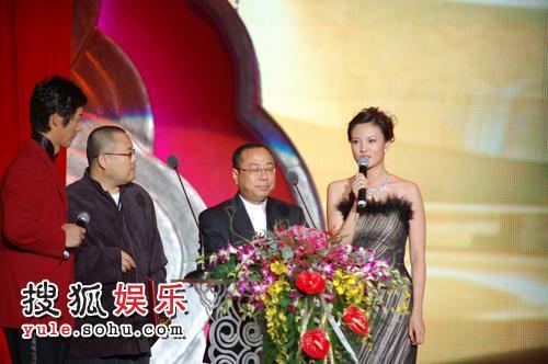 《云水谣》导演尹力凭借该片成为本届华表奖的最大赢家
