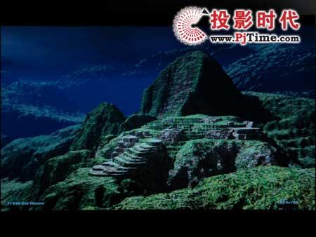 点击放大,康佳新旗舰LC32CT36AC液晶电视静态图片
