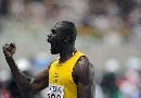 图文:[田径]世锦赛男子三级跳 巴西选手夺亚军