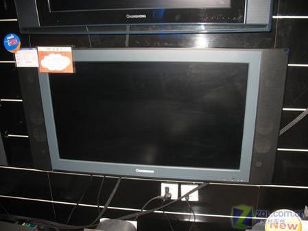 长虹3999元32英寸液晶电视现身
