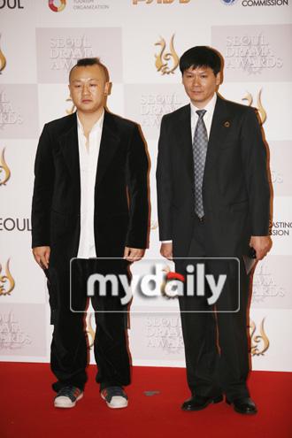 中国电视剧《卧薪尝胆》一举夺得两大奖项