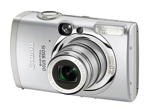 佳能防抖卡片降价 30日百款相机价格表