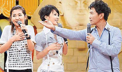 有传吴宗宪曾经豪赌欠下巨债,要靠主持综艺节目扣薪抵债。(资料图片)