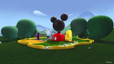 迪士尼 动画/Ƭ...