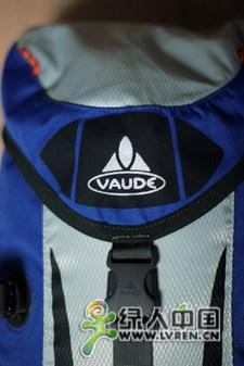 VAUDE PALA 20背包体验报告