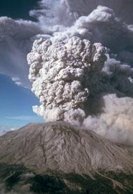 美研究现远古大气含氧飙升陆地火山是原因(图)