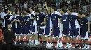 图文:[美锦赛]美国胜阿根廷 颁奖仪式