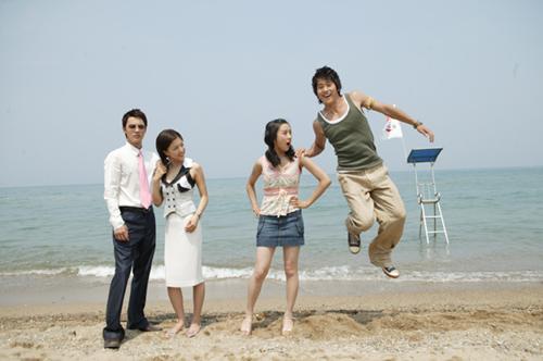 《去海边吧》剧照— 5