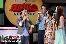 图:赵薇搜狐歌会 为歌迷做评委