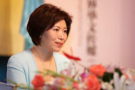 北京市奥组委新闻宣传部常务副部长王惠