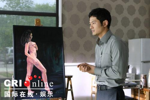 组图:《夏娃的诱惑》剧照