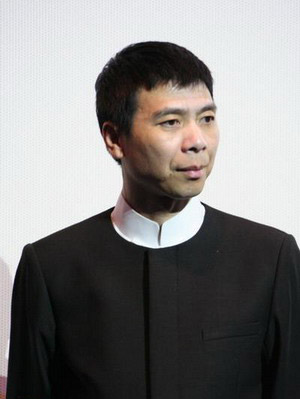 2007BAZAAR明星慈善夜红毯明星名单 - 冯小刚