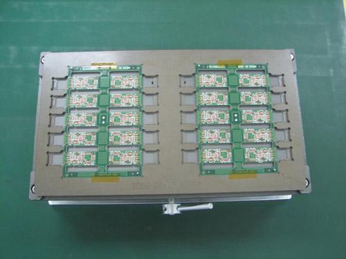 A-装载USB-PCB