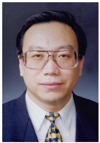 北京饭店总经理王泉生