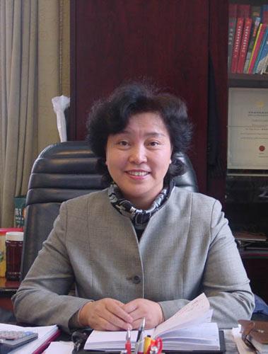 成都西藏饭店总经理唐世珍