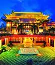 三亚华宇皇冠假日酒店