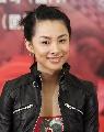 图文:中国体操美女刘璇 爆乳装扮凸显曼妙身材
