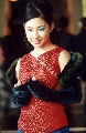 图文:中国体操美女刘璇 另类装扮让人瞠目结舌