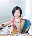 图文:中国体操美女刘璇 璇美人生活照清纯秀气