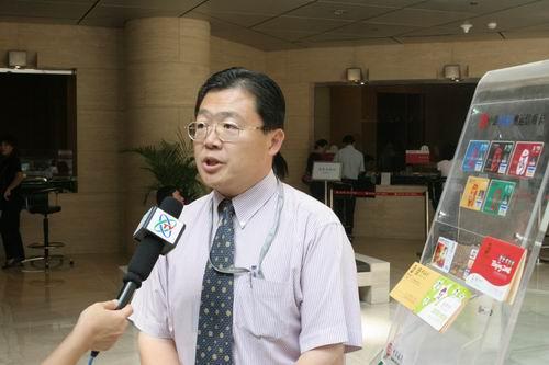 中国银行提醒奥运门票中签者保证帐户内金额充足