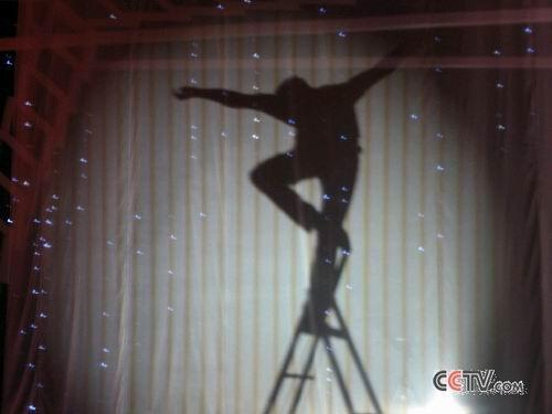 图:第八届CCTV模特大赛 现场彩排美图 - 21