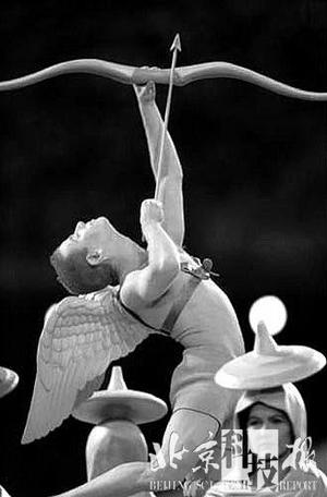 2004年雅典奥运会开幕式