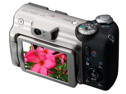 佳能索尼和尼康 新上市数码相机全攻略