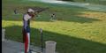 2007飞碟射击世锦赛,2007射击亚锦赛,中国射击队,朱启南,杜丽,张山,王义夫