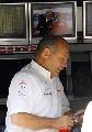 图文:[F1]意大利站末次练习 法拉利无处不在