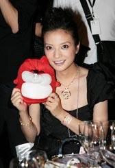 2007芭莎慈善夜