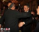 """独家组图:直击威尼斯庆功宴-""""恭喜"""""""