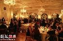 独家组图:直击威尼斯庆功宴-豪华盛大的庆功宴