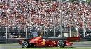 图文:[F1]意大利站正赛 法拉利背后的车迷