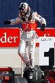 图文:[F1]意大利站正赛 阿隆索的舞蹈