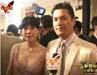 视频:吕良伟携夫人亮相 夫妻二人热衷慈善事业