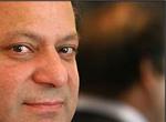 巴基斯坦前总理谢里夫