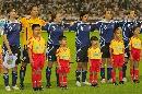 图文:[女足]世界杯揭幕战 阿根廷首发