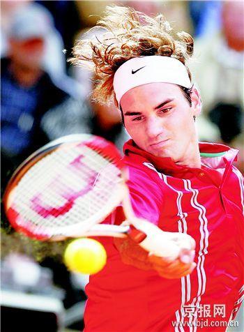 网球竞赛规则要点(图)