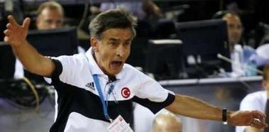 土耳其主教练