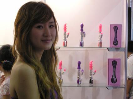 上海女性成人用品展出国际情趣用品a女性图片