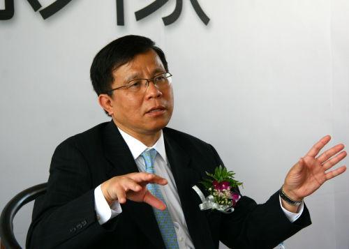 柯达消费数码影像集团大中华区总经理李俊升先生
