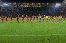 图文:[世界杯]中国3-2丹麦 值得庆祝的夜晚