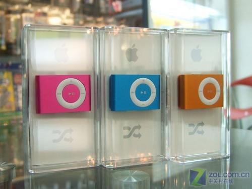 怒涨近千元 苹果iPod全系列最新报价