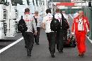 图文:[F1]比利时大奖赛赛前F1的无间道孰是孰非
