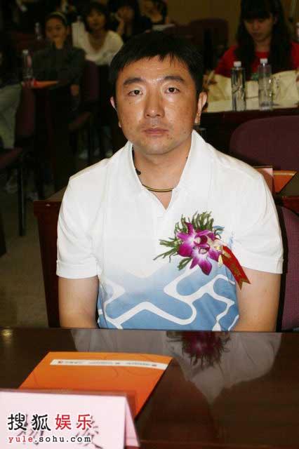奥运冠军杨凌